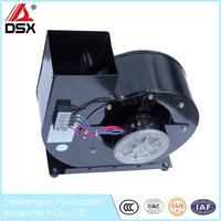 Air shower fan  DSX-200