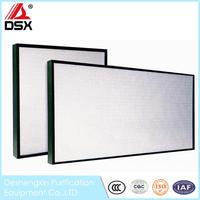 Hepa filters DSX-HP01
