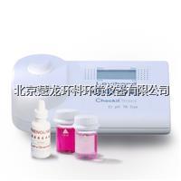 MD6010余氯总氯测定仪 MD6010