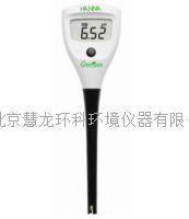 HI98115微电脑酸度pH测定仪 HI98115