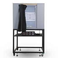 臥式VC(2)攝像頭測試燈箱