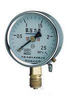 氧氣壓力表 氧氣壓力表 氧氣壓力表