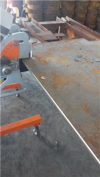 钢板坡口机  速度3.5米/分钟