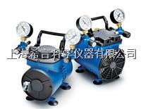 密理博Millipore真空压力两用泵,Chemical Duty 泵,220 V/50 Hz WP6122050
