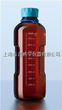 1000mLduranDURAN DURAN YOUTILITY货号218865453棕色试剂瓶 218865453