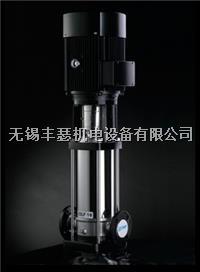 CDL/CDLF立式多级离心泵 CDL/CDLF4-2