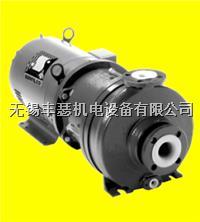 SERFILCO速菲科 UC系列离心磁力泵 SERFILCP UC系列离心磁力泵