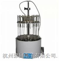 12个独立控制,圆形电动氮吹仪,浙江杭州聚同电子生产
