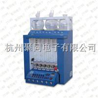 酸碱消煮JT-CXW-6粗纤维测定仪