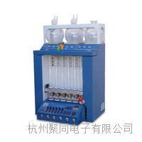 石家庄木质素测定仪JT-CXW-6粗纤维测定仪  JT-CXW-6