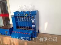 北京粗纤维测定仪JT-CXW-6测定样品数6个 JT-CXW-6