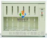北京脂肪测定仪索式提取JT-SXT-02厂家 JT-SXT-02