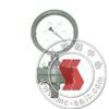 Y-100BF/Z/ML(316)/316全不锈钢隔膜压力表 Y-100BF/Z/ML(316)/316