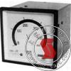 Q96-RZC,光柱式交流电流电压表 Q96-RZC