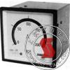 Q96-ZG光柱式直流電流電壓表 Q96-ZG
