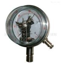 YXC-100B,YXC-100B不锈钢电接点压力表 YXC-100B