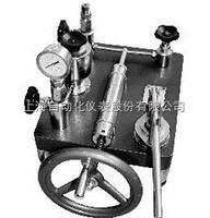 YJY-60A、YJY-600AYJY-60A、YJY-600A压力表校验器/压力校验台
