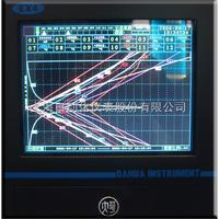 EX4B-09上自儀大華儀表廠EX4B-09彩色無紙記錄儀說明書、參數、價格、圖片