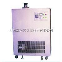RTS-60A上海仪表六厂/自仪六厂RTS-60A 制冷恒温槽 说明书、参数、价格