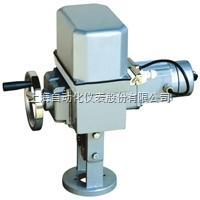 ZKZ-410C上海仪表十一厂/自仪十一厂ZKZ-410C直行程电动执行机构说明书