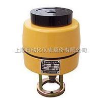DKZ-410上海仪表十一厂/自仪十一厂DKZ-410直行程电动执行机构说明书