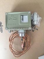 0890700  D541/7T上海远东仪表厂0890700温度控制器/温度开关/D541/7T切换差可调10-75℃