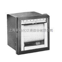 XWCJ-100/XQCJ-100上海大华仪表厂XWCJ-100/XQCJ-100  大型圆图自动平衡记录仪
