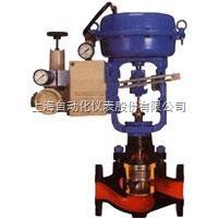 HCB-40K上海自动化仪表七厂HCB-40K 笼式双座调节阀