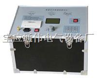 异频介质损耗测试仪 TW4900F