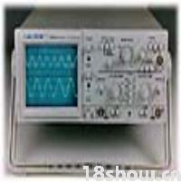 模拟示波器CA8015 CA8015