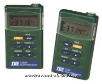 太阳能测量仪TES1333 TES-1333