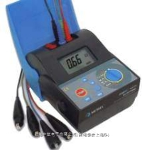 MI2124通用接地电阻测试仪   MI-2124