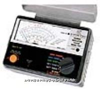 日本共立指针式绝缘电阻测试仪 3313