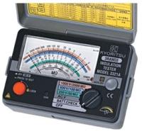指针式绝缘电阻测试仪3321A/3322A/3323A 3321A/3322A/3323A