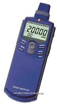 非接触式汽油发动机数字转速表 SE-2500