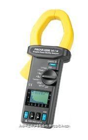 PROVA-6200绘图式电力及谐波分析仪