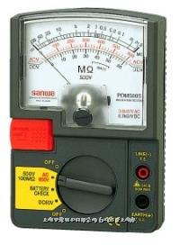 DM1528S绝缘电阻测试仪 DM1528S