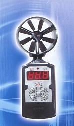 CFD-25 机械电子风速表(中高速)   CFD-25 机械电子风速表(中高速)