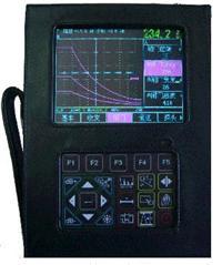 HUD60数字超声波探伤仪