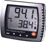 大屏幕温湿度露点表testo608H1/H2 testo608H1/H2