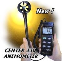 风速仪 CENTER 330