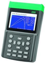 太阳能电池分析仪PROVA 200  PROVA 200  太阳能电池分析仪