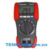 TM-81/TM-82三用电表 TM-81/TM-82