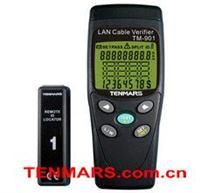 TM-901 网路缆线测试器 TM-901