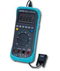 万用表 CENTER-120/121/122 万用电表RS232