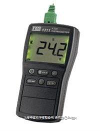 TES-1311/TES-1312 大型背光温度计