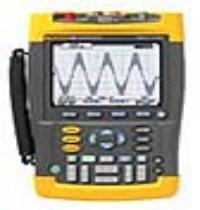 手持式数字示波表F196BS F196BS