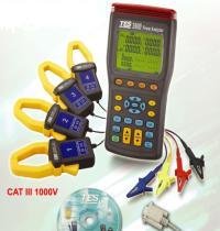 台湾泰仕电力分析仪 TES-3600