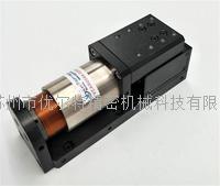音圈電機、音圈致動器 VCAR系列