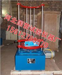 震击式标准振筛机 ZBSX-92A